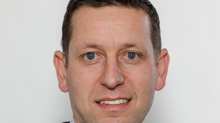 Rob Neeleman, specialist bij Jansen by ODS