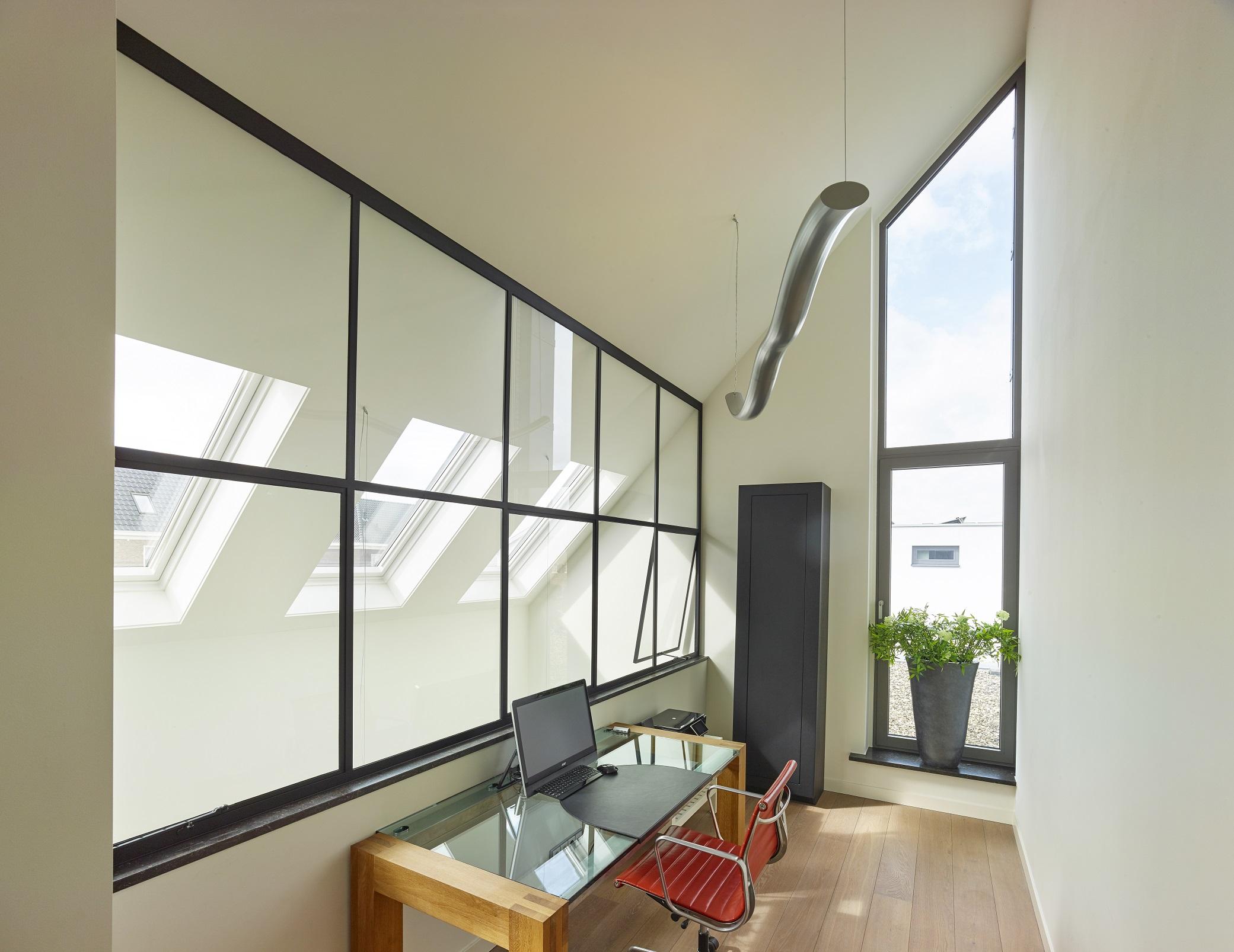 Ideale werkplek, de home-office