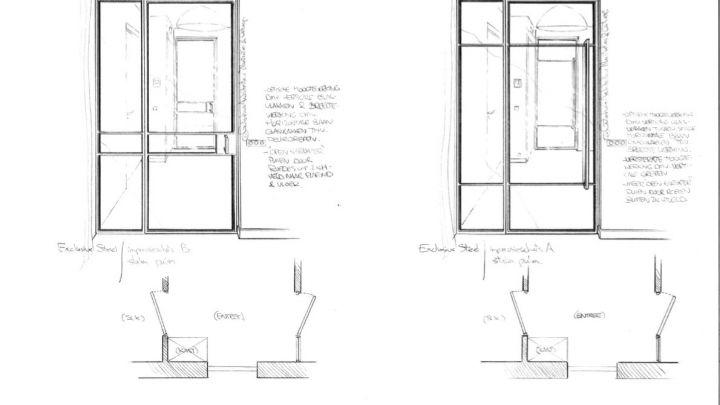 Stalen deuren & Vakverdeling – wat zijn de Valkuilen?