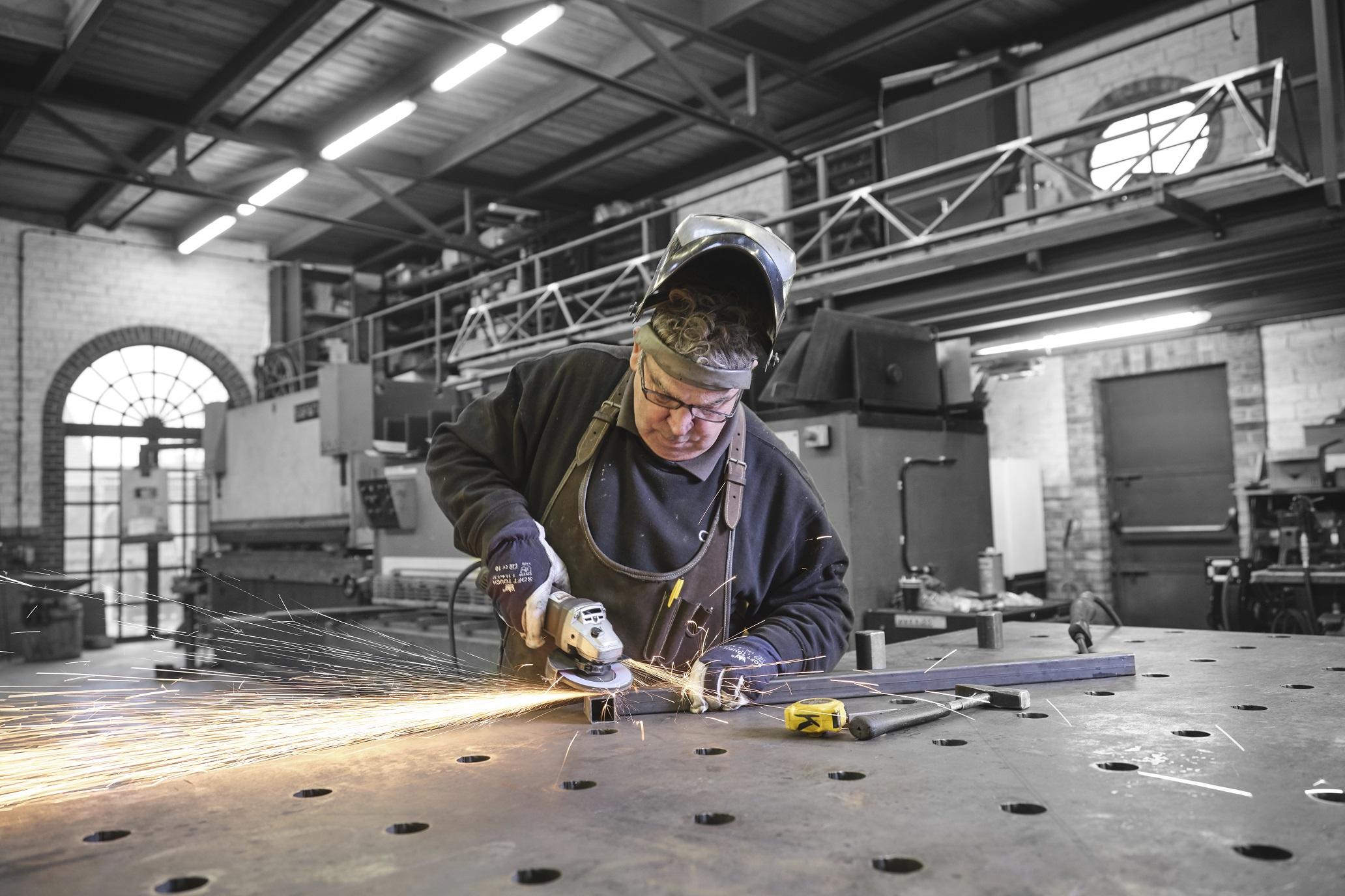Kom werken bij Exclusive Steel