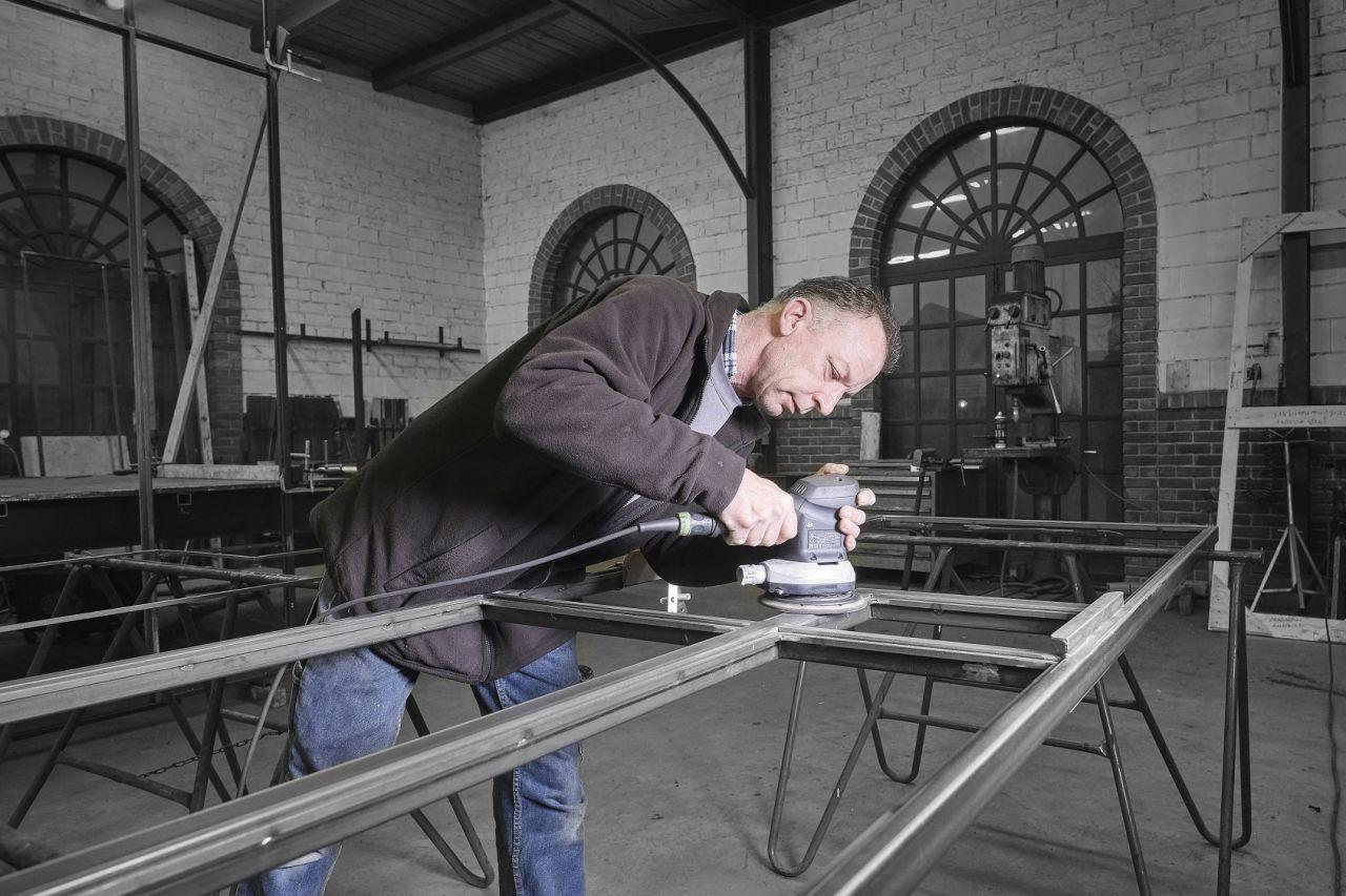 Vacature allround timmerman bij Exclusive Steel