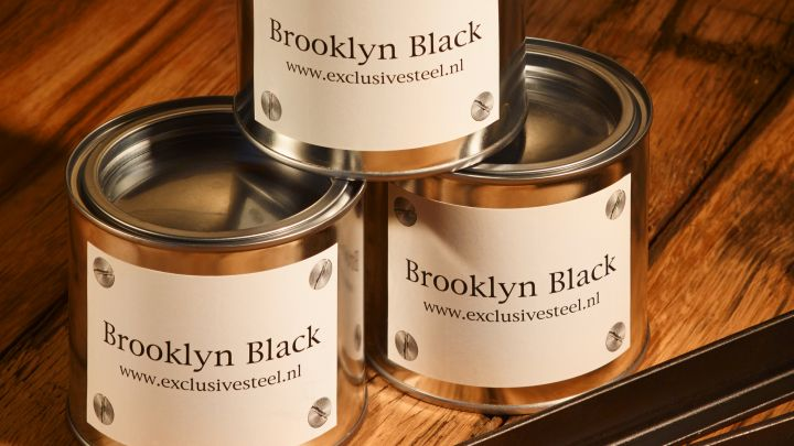 Brooklyn Black