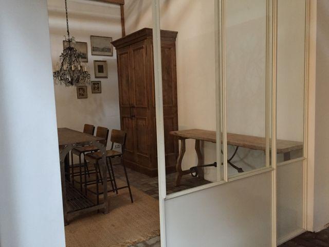 Gallery afbeelding: Stalen binnendeuren